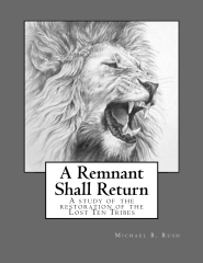 A Remnant Shall Return - Large Print